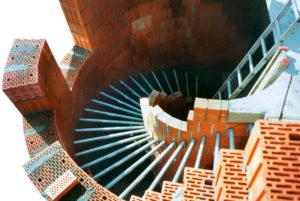 Treppenlaufschalungen