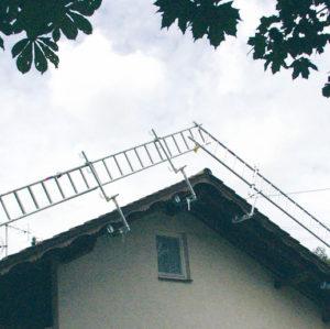 Ortgang Geländer 5M